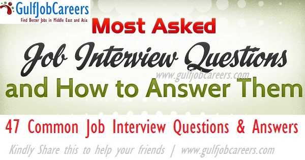 47 common job interview questions and answers for Visual merchandiser interview questions