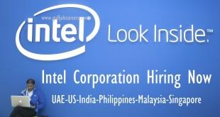 intel careers