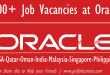 Oracle-careers
