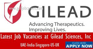 GileadSciences-Inc-careers
