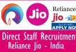 Reliance-Jio careers