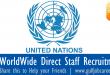UN careers