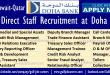 doha bank jobs