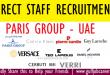 paris group careers