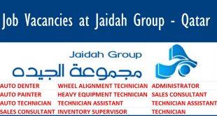 jaidah-careers