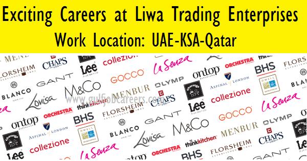 Options trading jobs dubai