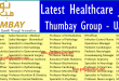 thumbay-careers