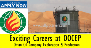 Find better Jobs in Middle East Asia and US - GulfJobCareers