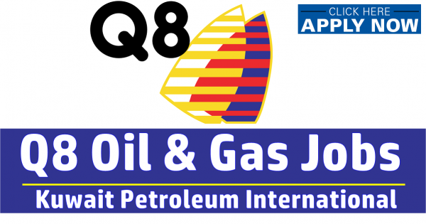 Q8 Oil and Gas Careers