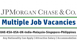 jpmorgan chase careers