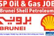 brunei shell petroleum job vacancy