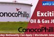 ConocoPhillips Careers