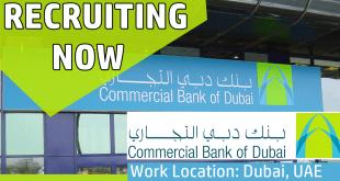 CBD Jobs Dubai