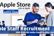 apple uae careers