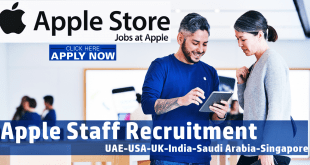 apple uae careers