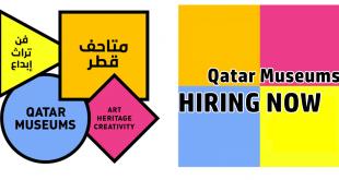 Qatar Museums jobs