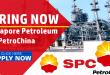 Singapore Petroleum Company Jobs