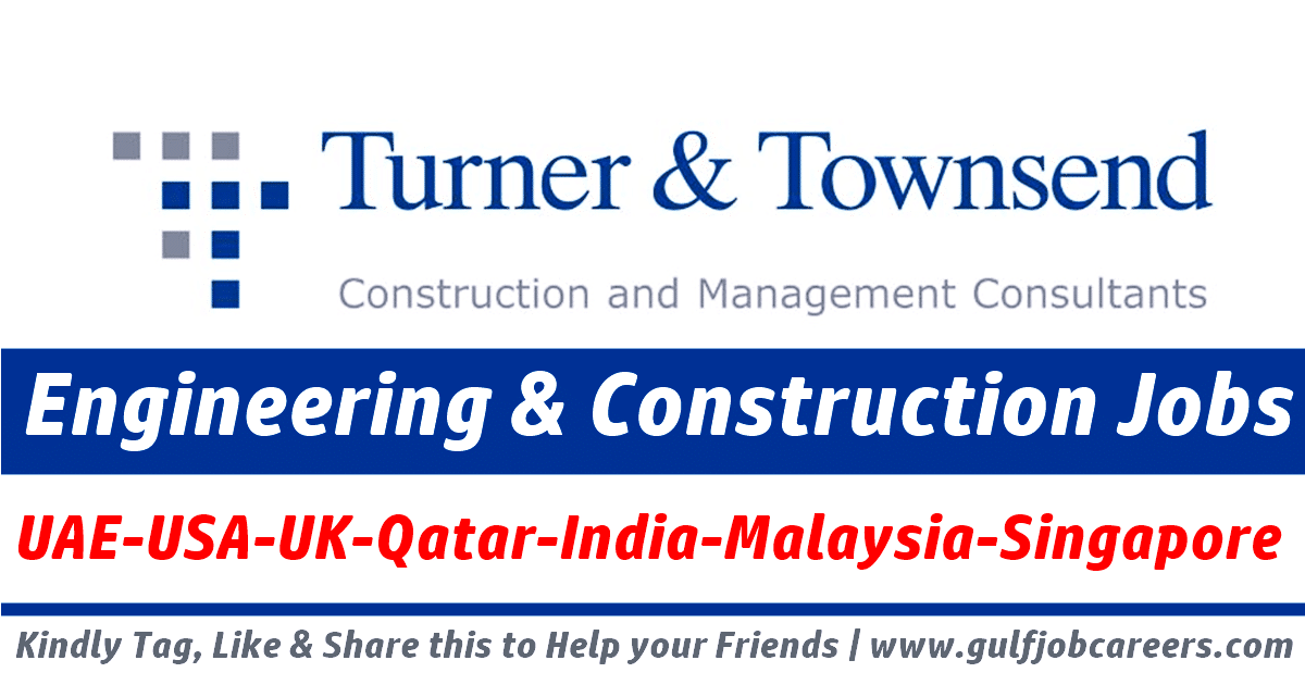 Turner and Townsend careers