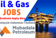 Mubadala Petroleum Careers