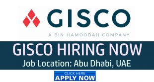 GISCO Careers