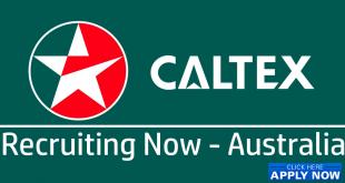 caltex careers