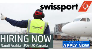 Swissport Careers