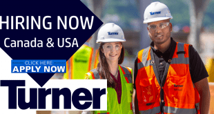 Turner Construction Jobs