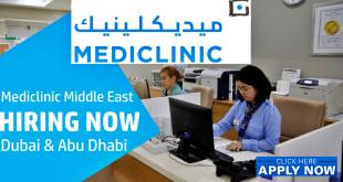 Mediclinic Careers
