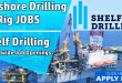 Shelf Drilling Jobs