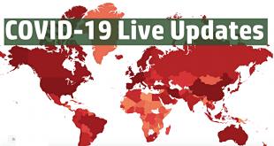 COVID-19 UAE updates