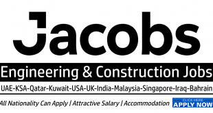jacobs Engineering jobs