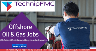 technipfmc jobs