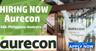 Aurecon Careers