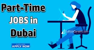 Part-Time Jobs in Dubai