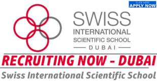 SISD Dubai Careers