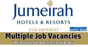 Jumeirah Careers