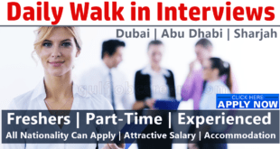 walk-in-interview-dubai