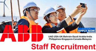 ABB Jobs