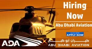 Abu Dhabi Aviation Careers