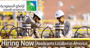 saudi aramco overseas jobs
