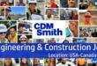 cdm smith careers