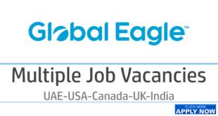 global eagle jobs