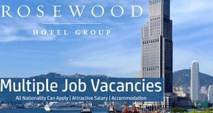 Rosewood Hotels careers