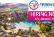 Farah Experiences Careers