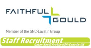 Faithful+Gould Jobs