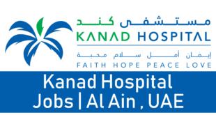 Kanad Hospital Careers