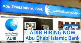 ADIB Careers