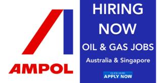 ampol job vacancies
