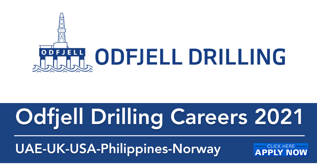 odfjell drilling careers