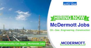 McDermott Careers
